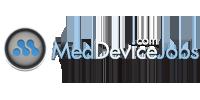 MedDeviceJobs Footer Logo