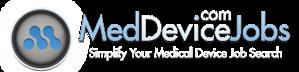 MedDeviceJobs Logo